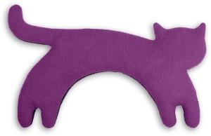Körnerkissen Füllung - Katze Leschi Wärmekissen - Katze Minina steht - Tipps