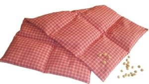 Körnerkissen Füllung - Kirschkern Kissen Wärmekissen kaufen