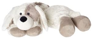Wärmekissen Baby - Hot Pak Hund Warmies Lavendelduft - süßer Hund
