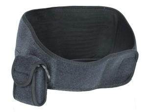 Heizkissen Rücken - Hydas Wärmegürtel kabellos - schwarz - Kissen Test