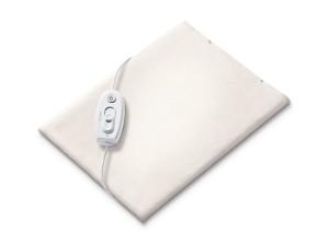 Wärmekissen elektrisch - Sanitas SHK 18 Heizkissen - flauschiges Kissen