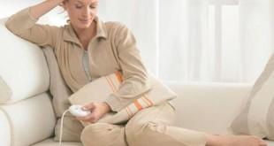 Wärmekissen elektrisch - Heizkissen von Beurer - Wärme Kissen