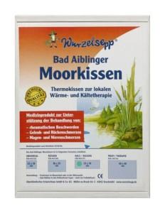 Schulterwärmer - Bad Aiblinger Moorkissen Nacken