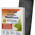 Schulterwärmer - Nacken Moorkissen 53 cm x 18 cm