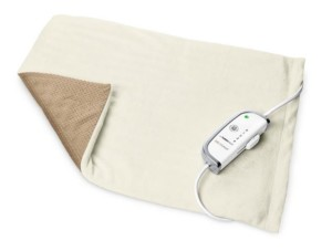 Wärmekissen elektrisch - Medisana Comfort liefert schnelle Wärme