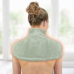 Heizkissen Nacken - wohlige Wärme für Schultern und Nacken