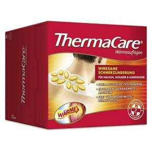 Wärmepflaster Nacken - ThermaCare Nacken Bereich Wärmekissen