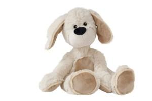 Wärmekissen Mikrowelle Warmies Beddy Bears Hund - Wärmekissen kaufen ...