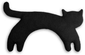 Nackenwärmekissen - Leschi Wärmekissen - 36529 - Die Katze Minina - stehend