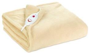 Wärmedecke - Soehnle Wärme Decke Comfort Jazz XL